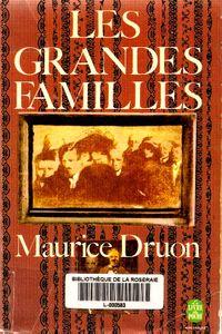 Les grandes familles