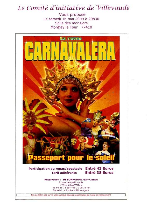 Carnavalera