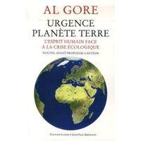 Urgence Planète
