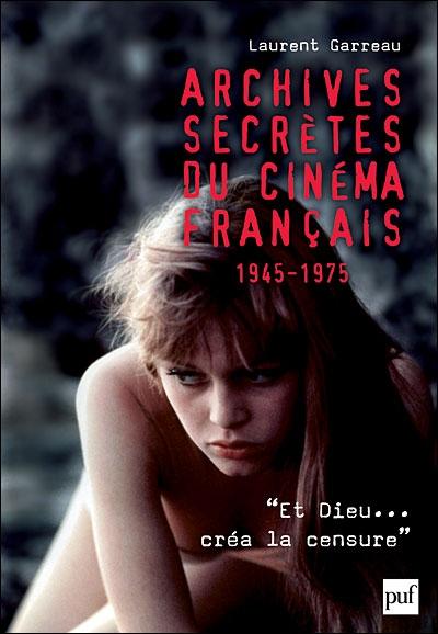 Archives secrètes du cinéma..