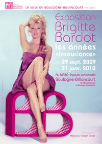 Bardot expo