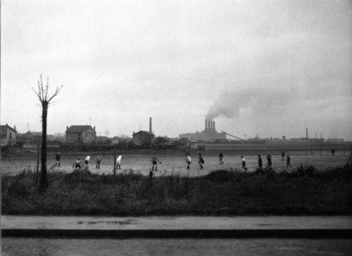 Football choisy 1945