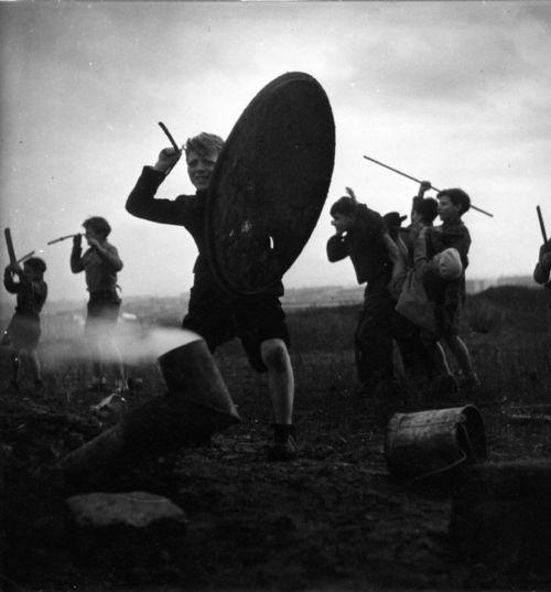 Jeux africains 1945