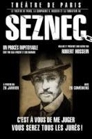 Seznec théâtre