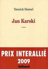 Jean Karski