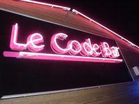 Code bar 3