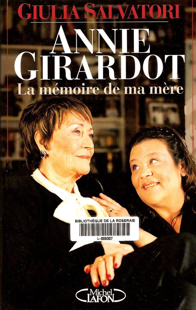 A Girardot