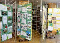 Pesticides expo