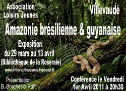 Blog affiche expo2011