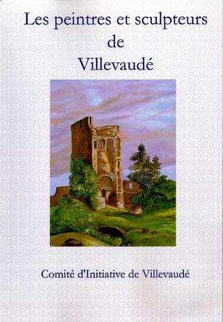 Peintres Villevaudé