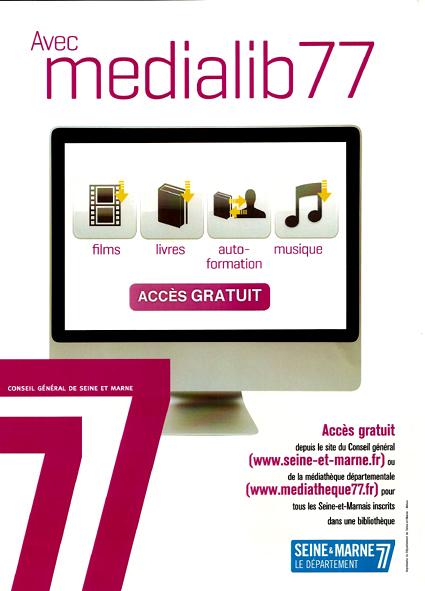 Medialib77
