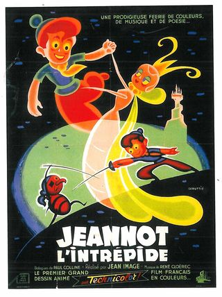 Jeannot l-intr-pide -1949-