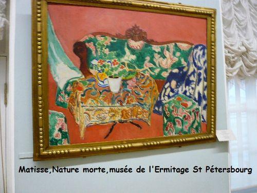 Matisse ermitage1
