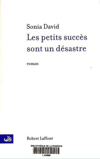 Les petits succès