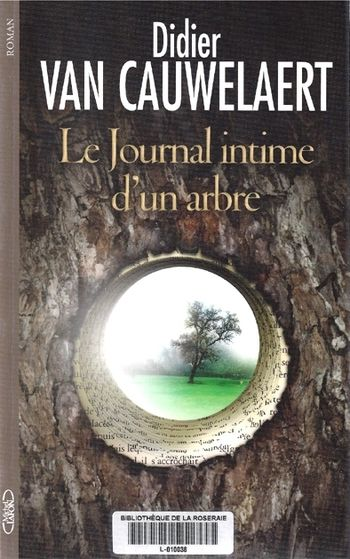Journal intime arbre