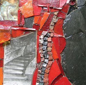 Mosaique-photo