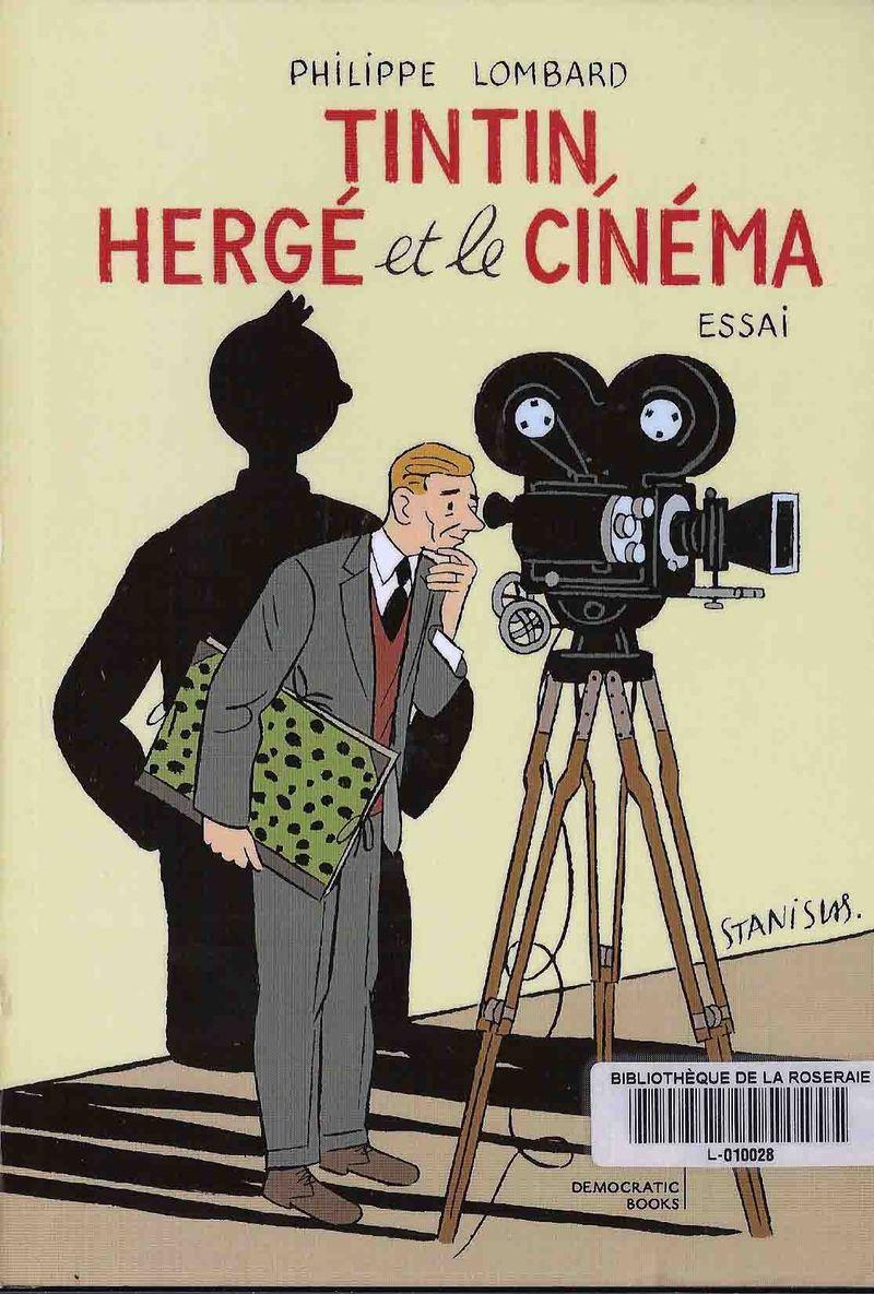 Tintin cinéma