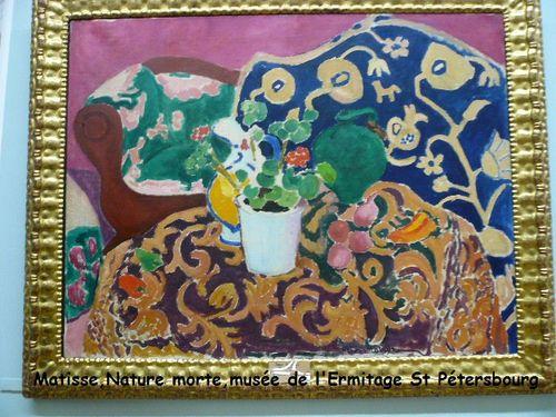Matisse ermitage2