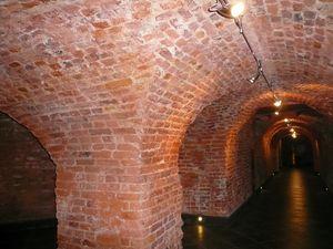 Cave palais youssoupoff
