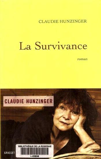 La survivance 001