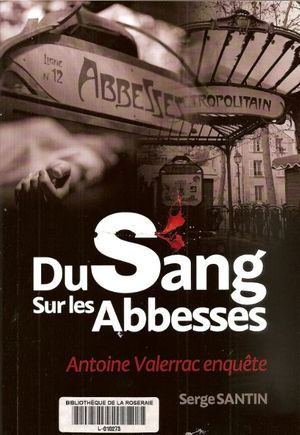 Sang abbesses
