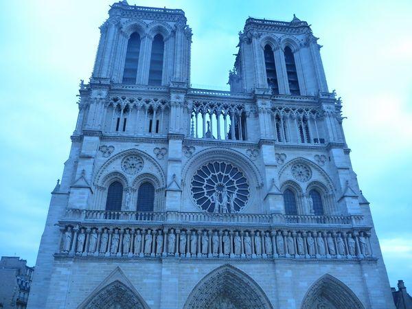Notre-Dame de Paris-1