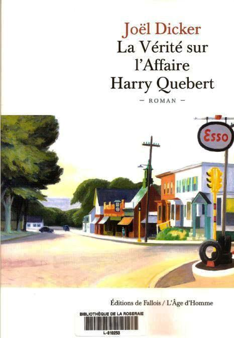 Affaire harry q 001