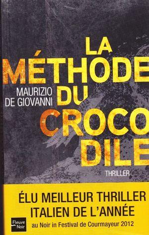 Methode du crocodile