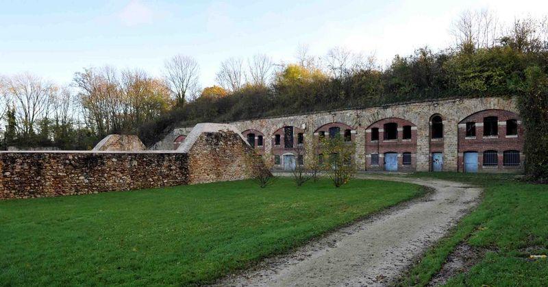 Fort - Chelles