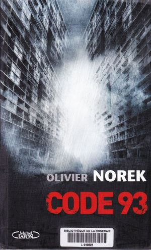 Code 93 001