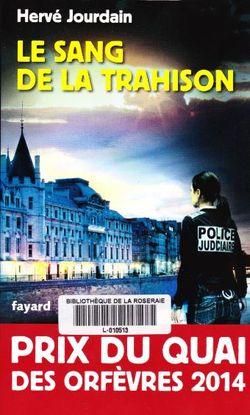 Trahison 001