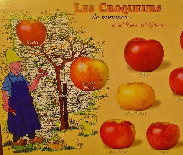 Les Croqueurs de Pommes-2