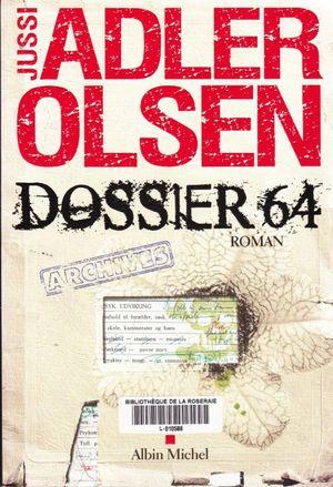 Dossier 64 001
