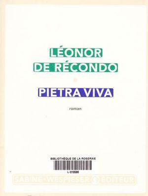 Pietra viva 001