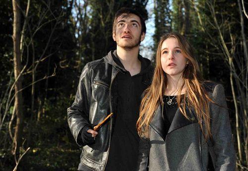 Warren et Lobelia