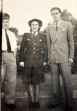 En mission en afrique 1946 - Copie