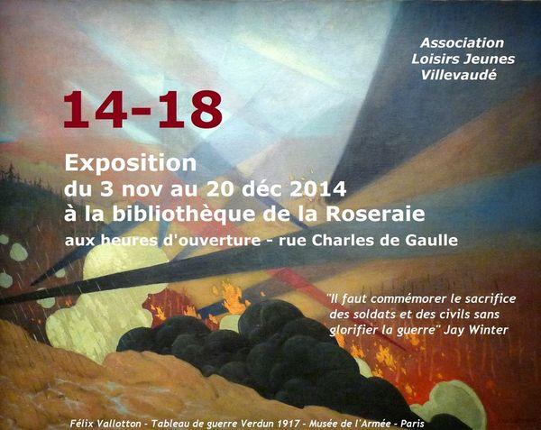 000AFFICHE EXPO 14-18 - Copie