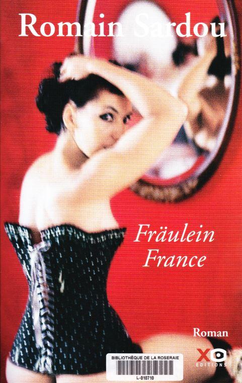 Fraulein 001