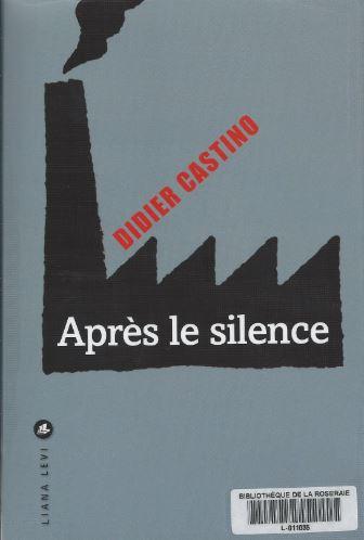 9après le silence