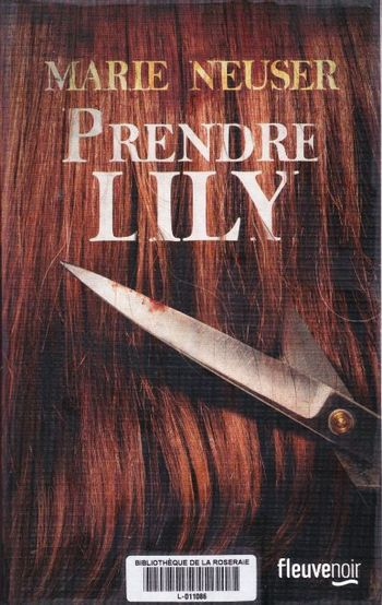 10prendre lily 001