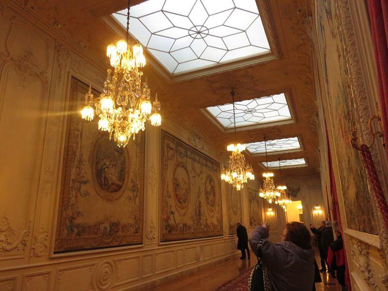 Galerie tapisseries