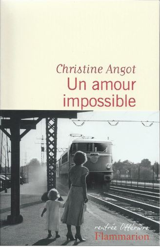 3un amour impossible