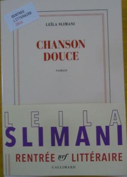 Chanson douce goncourt