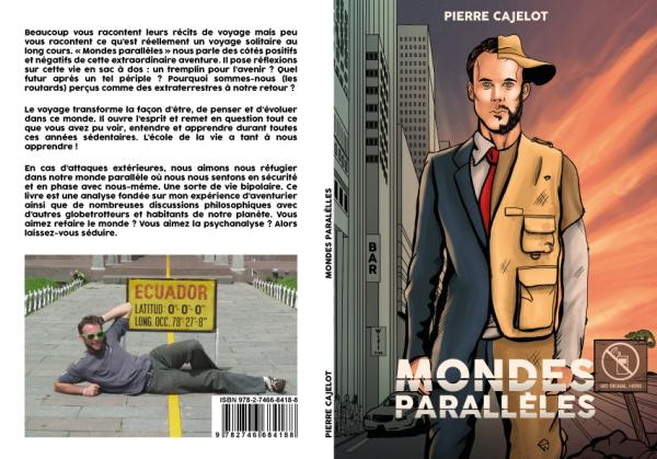 Livre de Pierre Cajelot