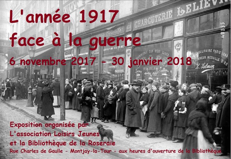 1affiche 1917 forum