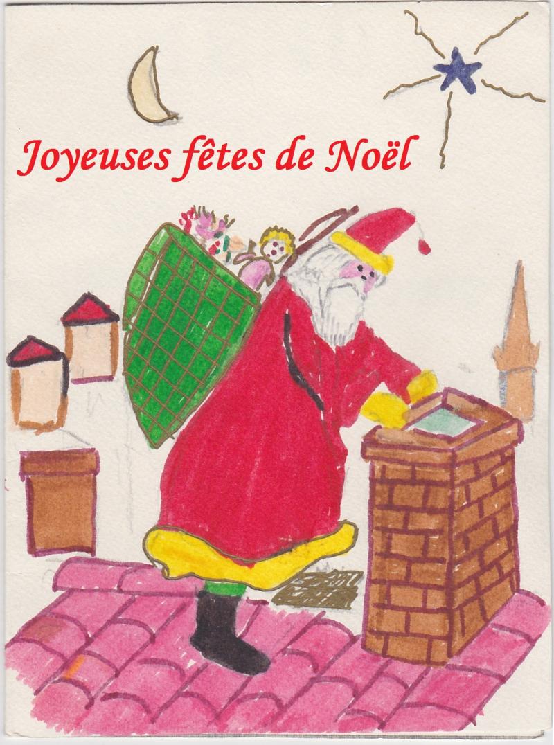 Père noel - Copie