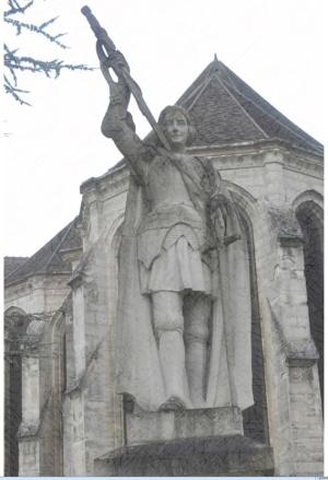 Jeanne d'arc 1