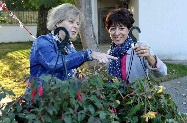 Marie-Françoise et Michèle Pélabère (Copier)