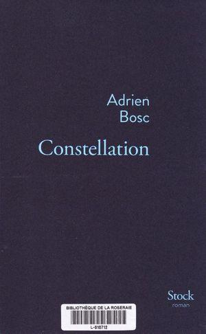 Constellation 001