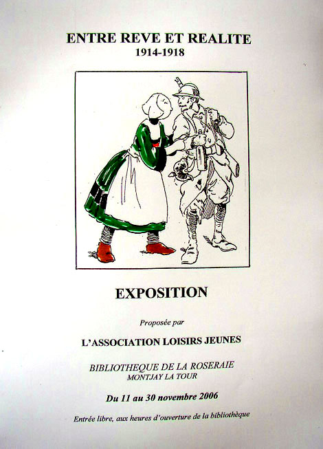 01 Affiche expo